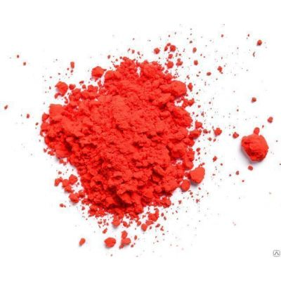 Краситель пищевой Понсо 4R (Е124). Цвет алый. 1кг