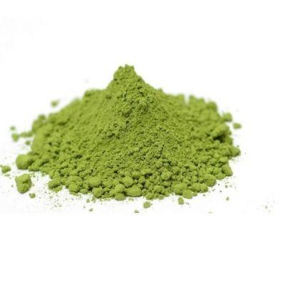 Краситель пищевой смесевой Зеленый