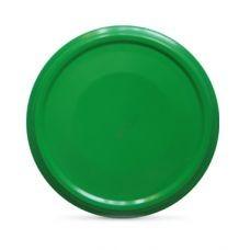 Крышка ТО82 зеленая Магол Беларусь. Твист-Офф с резьбой для стеклянных банок