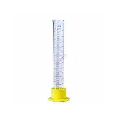 Цилиндр измерительный 250 мл лабораторный