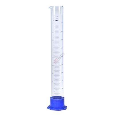 Цилиндр измерительный 500 мл лабораторный