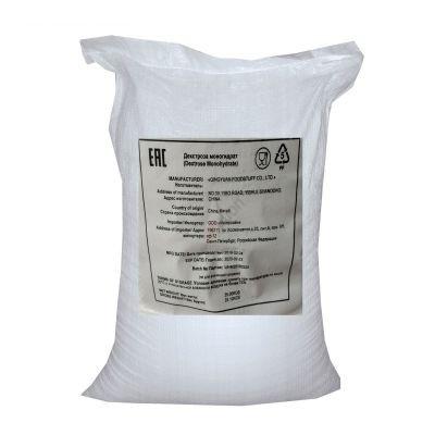 Глюкоза (декстроза) моногидрат 25 кг
