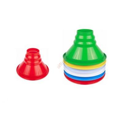 Пластиковая воронка для банок 150-55 мм