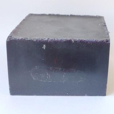 Бутылочный воск для укупорки цвет чёрный 400гр