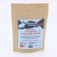 Настойка Алтайская с красным корнем набор трав и специй до 1л